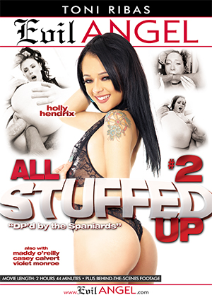 Download Toni Ribas's All Stuffed Up #2