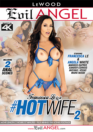 Download Le Wood's Francesca Le Is A #HotWife 2