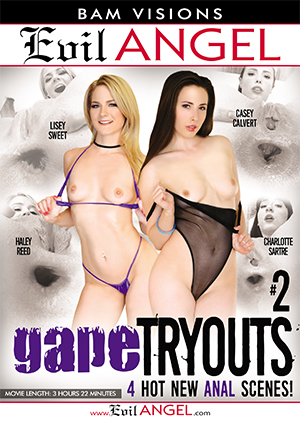 Download Mick Blue & Maestro Claudio's Gape Tryouts #2