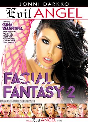 Download Coming Soon's Facial Fantasy #2