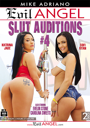 Download Mike Adriano's Slut Auditions #4