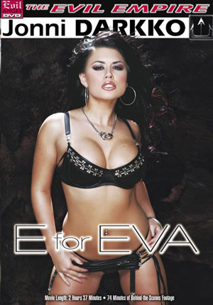 Download Jonni Darkko's E for Eva