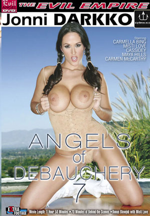 Download Jonni Darkko's Angels of Debauchery 7