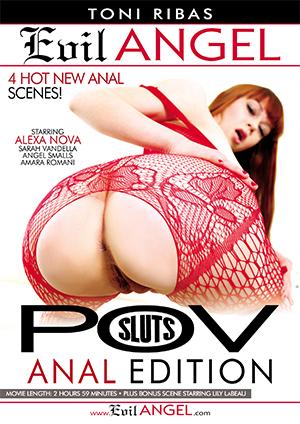 Download Toni Ribas's POV Sluts: Anal Edition