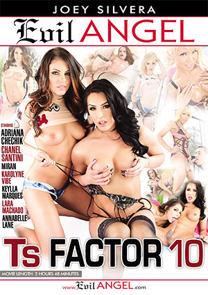 Download Coming Soon's TS Factor 10