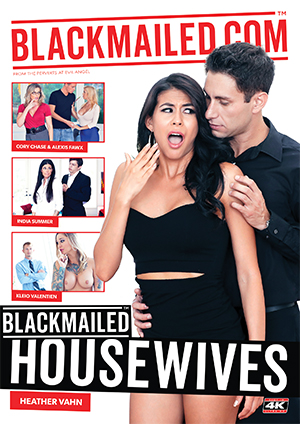 Download Kevin Moore's Blackmailed Housewives