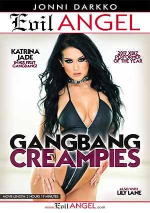 Download Jonni Darkko's Gangbang Creampies