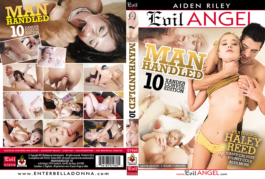 Download Manhandled 10 (2017)