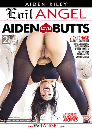 Aiden Loves Butts
