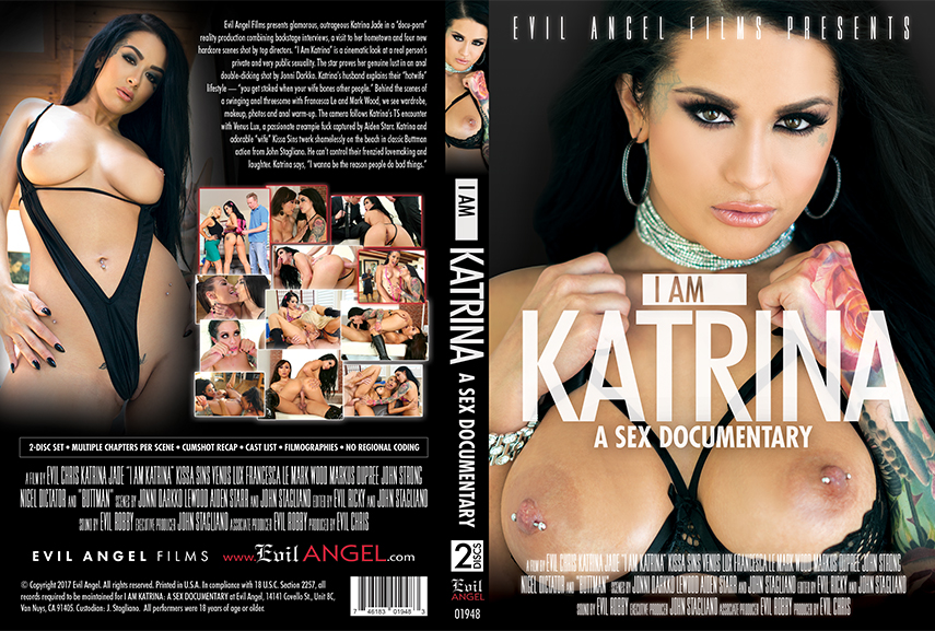 Download I Am Katrina (2017)