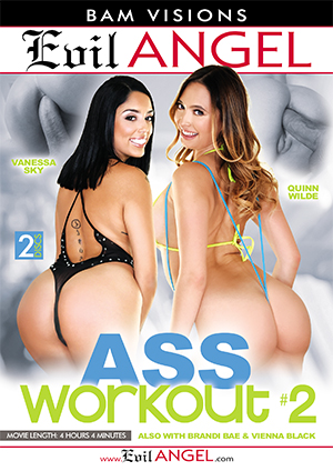 Download Mick Blue & Maestro Claudio's Ass Workout #2