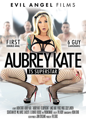 Download Aiden Starr's Aubrey Kate: TS Superstar