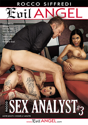 Download Rocco Siffredi's Rocco: Sex Analyst #3