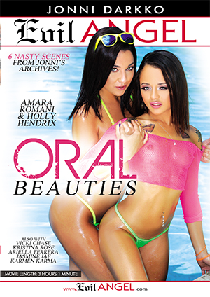 Oral Beauties