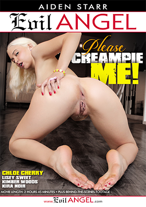 Please Creampie Me!