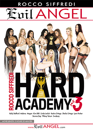 Rocco Siffredi Hard Academy Part 3