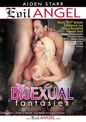Download Aiden Starr's Bisexual Fantasies