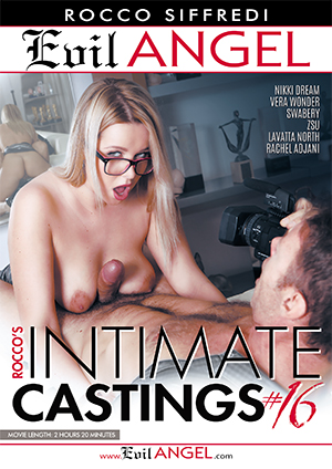 Rocco's Intimate Castings #16