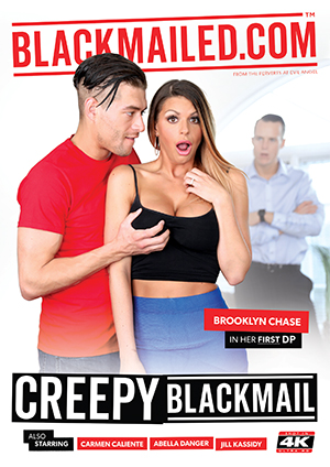 Download Kevin Moore's Creepy Blackmail