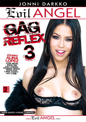 Download Jonni Darkko's Gag Reflex 3