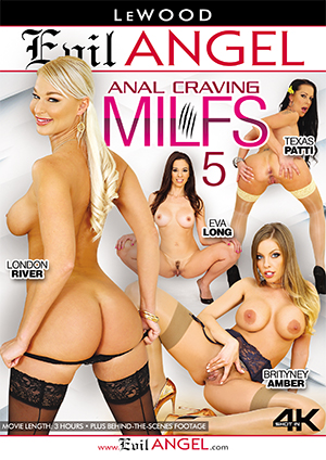 Download Le Wood's Anal Craving MILFs 5
