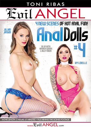 Download Coming Soon's Anal Dolls #4