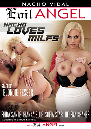 Download Coming Soon's Nacho Loves MILFs