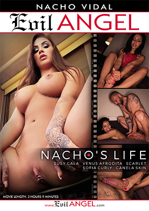 Download Coming Soon's Nacho's Life