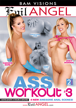Ass Workout #3