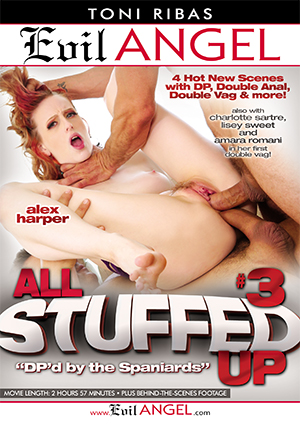 All Stuffed Up #3