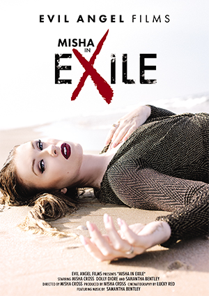 Download Misha Cross's Misha In Exile