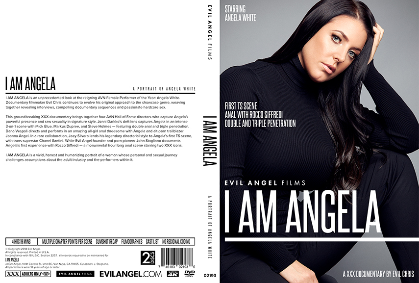 Download I Am Angela (2018)