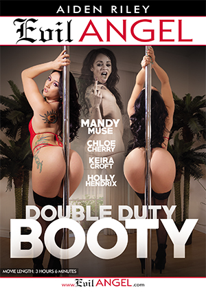 Download Belladonna's Double Duty Booty