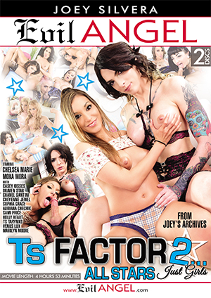TS Factor All Stars 2... Just Girls