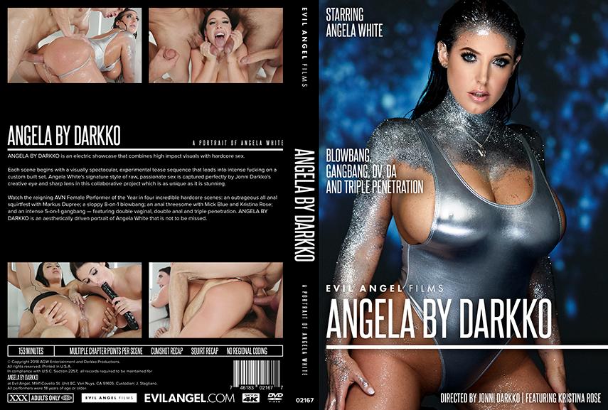 Angela By Darkko (2018)
