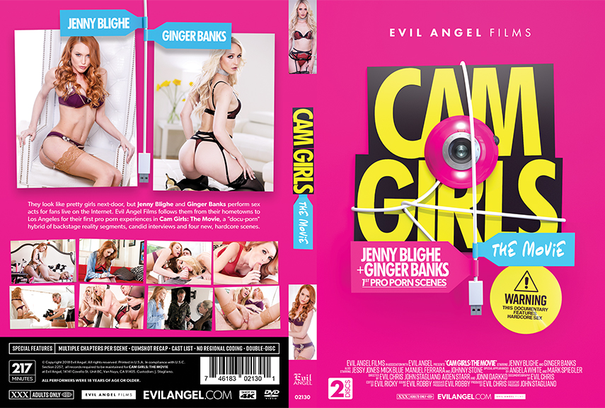 Cam Girls: The Movie (2018)