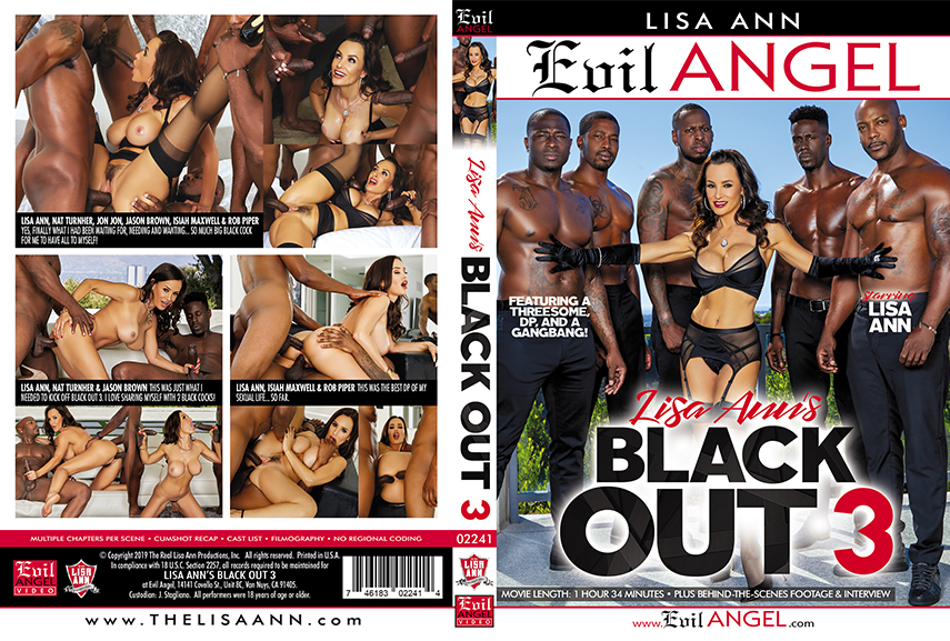 Download Lisa Ann's Black Out 3 (2019)
