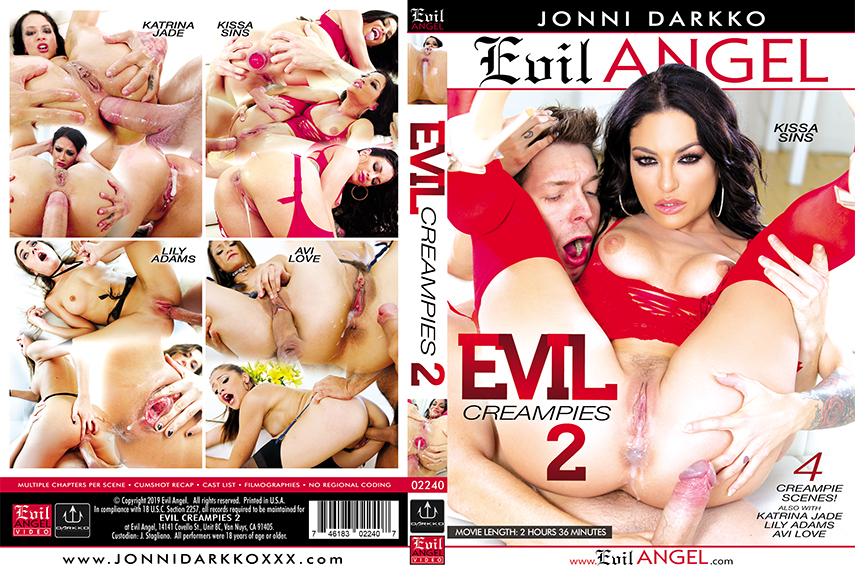 Download Evil Creampies 2 (2019)