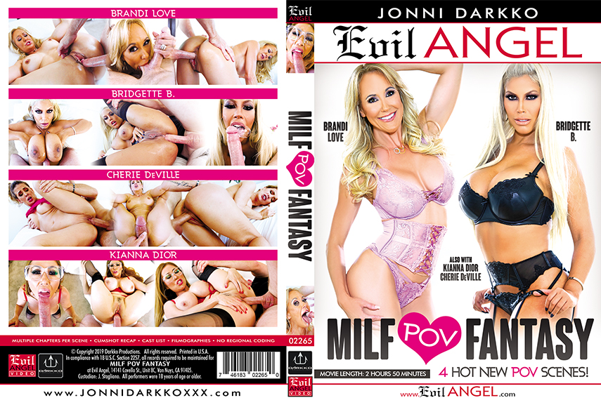 Download MILF POV Fantasy (2019)