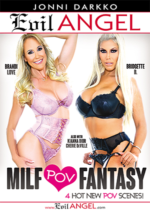 Download Jonni Darkko's MILF POV Fantasy