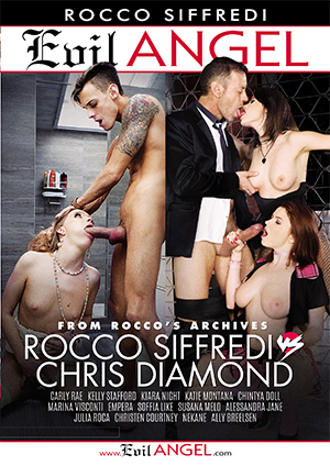 Download Rocco Siffredi's Rocco Siffredi vs Chris Diamond