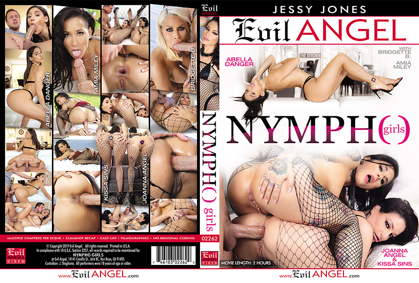 Download Nympho Girls (2019)