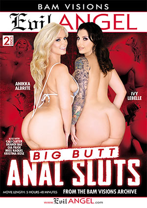 Download Mick Blue & Maestro Claudio's Big Butt Anal Sluts