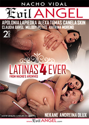 Download Coming Soon's Latinas 4 Ever