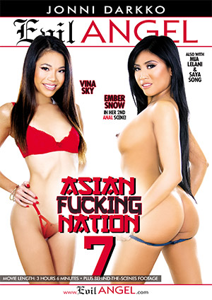 Download Jonni Darkko's Asian Fucking Nation 7