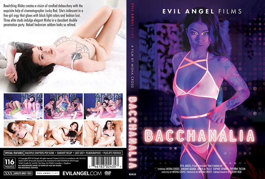 Bacchanalia (2019)