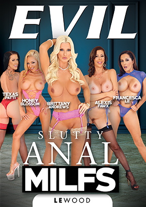 Download Le Wood's Slutty Anal MILFs