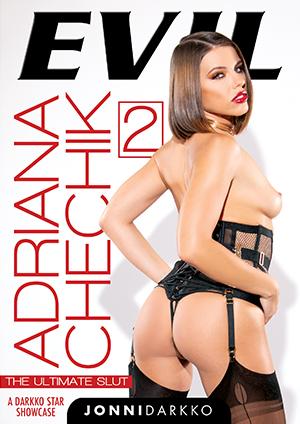 Download Jonni Darkko's Adriana Chechik The Ultimate Slut 2