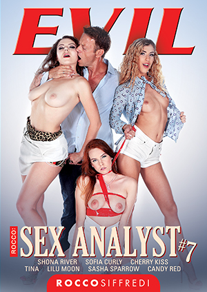 Rocco: Sex Analyst #7