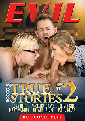 Rocco's True Stories #2